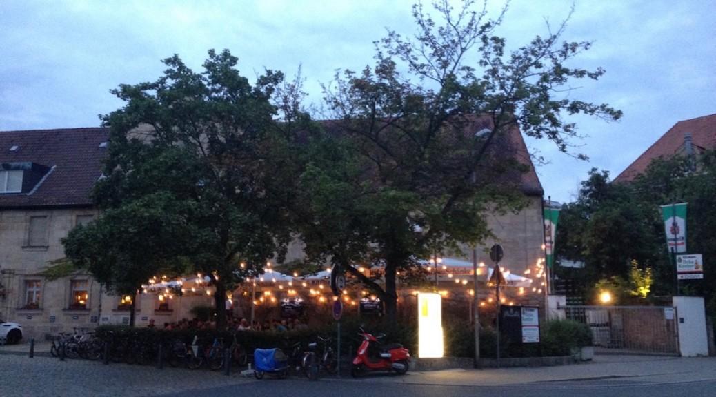 Kitzmann BräuSchänke (Foto: Tim Kalbitzer)