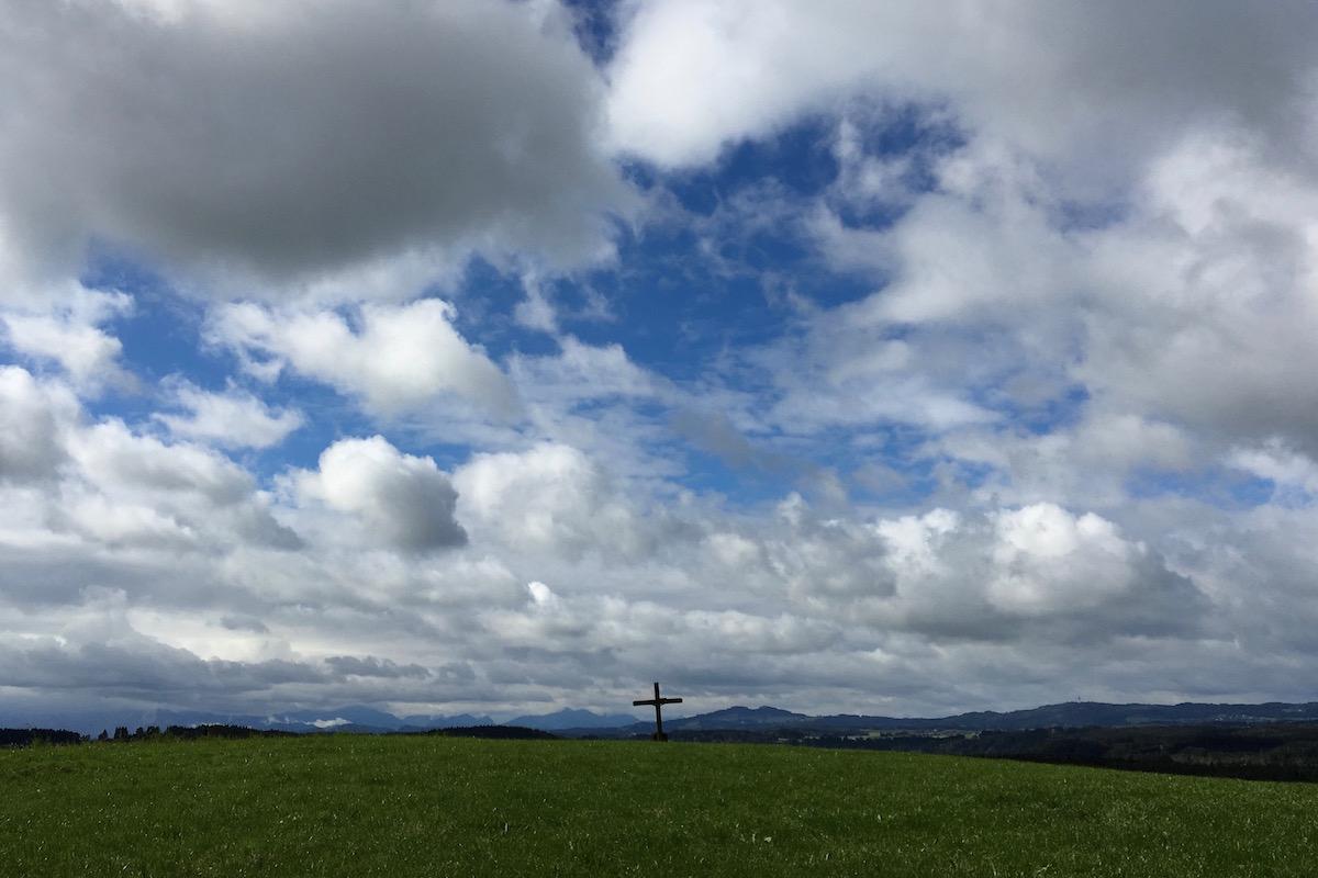 Dem Himmel so nah (Foto: Tim Kalbitzer)